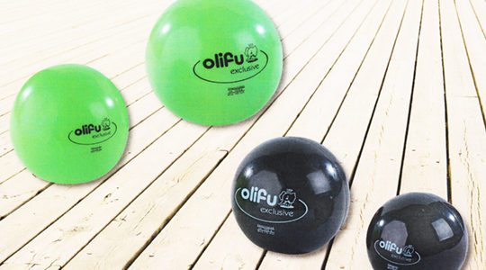 WEIGHTED BALLS (МЕДИЦИНБОЛЫ)